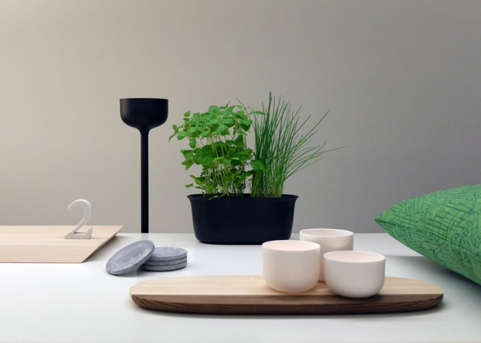 Smaller Objects by CKR