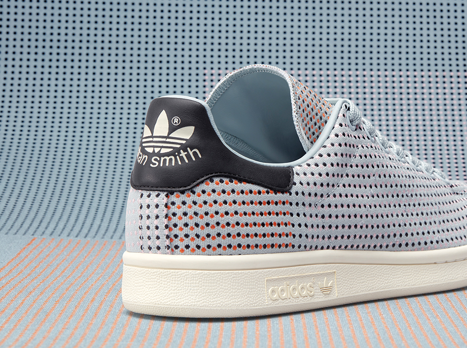 reputable site bfdfe a943e ... on the tongue and heel is placed on a classic white cupsole. The  special edition is available in Navy, Pink and Core Black. Photo courtesy   Kvadrat.