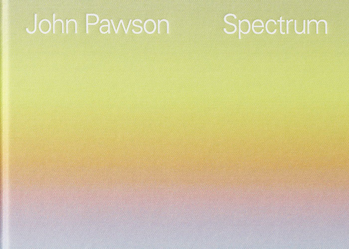 Spectrum by Pawson
